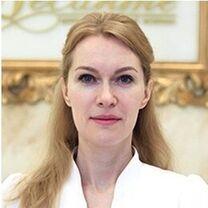Еременко Лина Геннадьевна