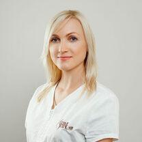 Казаченко Ольга Евгеньевна