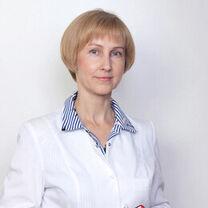 Микула Анна Алексеевна