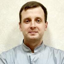 Войтенко Александр Михайлович