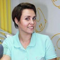 Бедерова Ольга Анатольевна