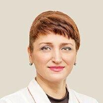 Пченикина Наталья Викторовна