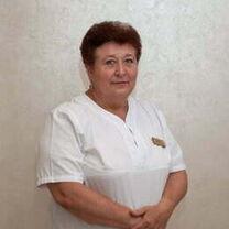 Дяткович Елена Владимировна