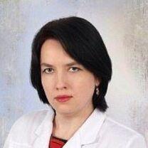 Анишкевич Наталья Владимировна