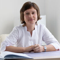 Левдикова Ольга Александровна