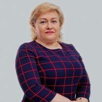 Кравцова Наталья Валерьевна
