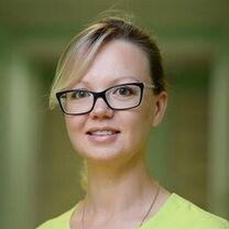 Стрельцова Надежда Дмитриевна