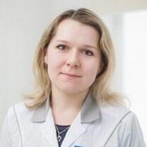 Гиро Екатерина Александровна