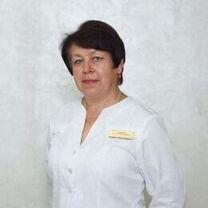 Лешкович Наталья Александровна