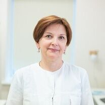 Ермакова Светлана Дмитриевна