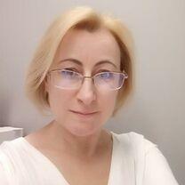 Дереза Елена