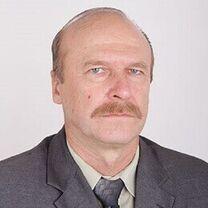Миранович Сергей Иванович