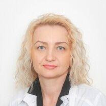 Лапина Наталья Михайловна