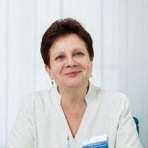 Квасникова Надежда Викторовна