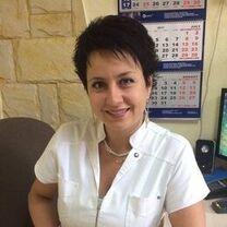 Паукова Диана Викторовна
