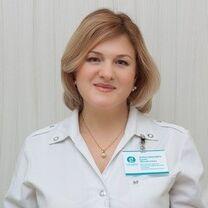 Герасимович Елена Михайловна