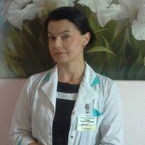 Стешиц Татьяна Богдановна