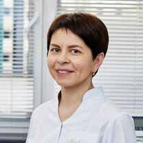 Колас Марина Михайловна