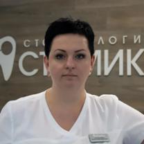 Вахранева Елена Александровна