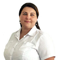 Гулевич Маргарита Олеговна