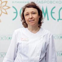 Гребенькова Елена Леонидовна
