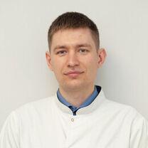 Вареник Евгений Николаевич