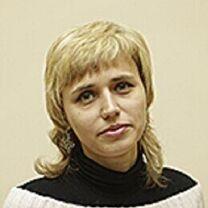 Болбат Надежда Сергеевна