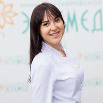 Шаповалова Татьяна Сергеевна