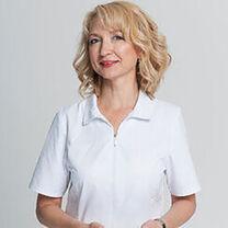 Фомина Елена Владимировна