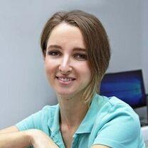 Сарасеко Оксана Сергеевна