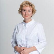 Балыко Инна Георгиевна