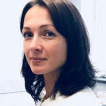Крутова Ирина Владимировна