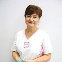 Борковская Ирина Алексеевна