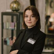 Лучина Дарья
