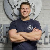 Климко Алексей