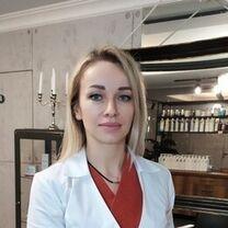 Веренич Ольга