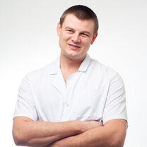 Цеван Дмитрий