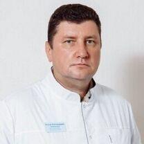 Ананченко Евгений Александрович