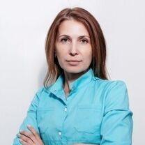 Паценко Наталья