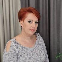 Солодкая Ольга