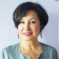 Соловьева Ирина Владимировна