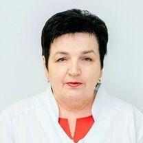 Метелица Татьяна Михайловна
