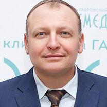Жданов Сергей Рудольфович