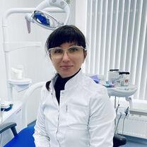 Андрущенко Ирина Иосифовна