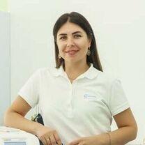 Скорнякова Наталья Николаевна