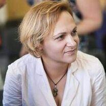 Алеся Маринич