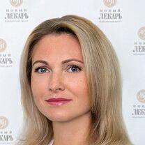 Сизионик Людмила Геннадьевна