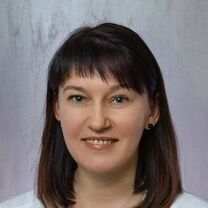 Пархоменко Оксана Михайловна