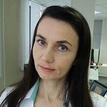 Голякович Елена Ананьевна