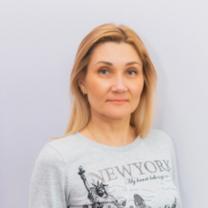 Черноголова Татьяна